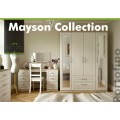 Mayson Bedroom